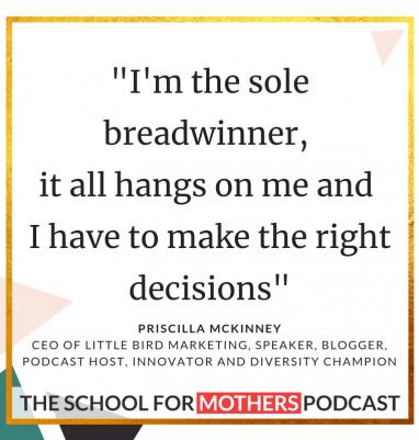 Priscilla McKinney